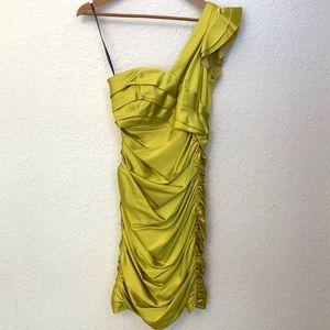 Lavender Label Vera Wang Dress